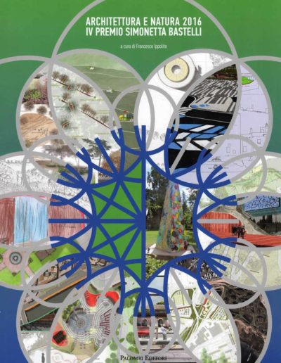 Articolo VFI - Architettura e Natura, 2016 - copertina