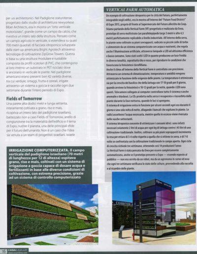 Articolo VFI - Casa e Clima, 2015 - pagina 4