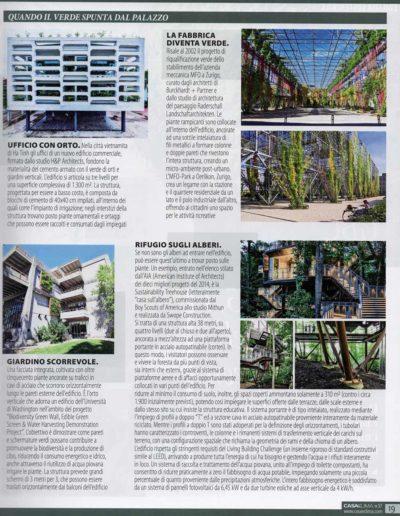 Articolo VFI - Casa e Clima, 2015 - pagina 7