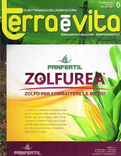 Articolo VFI - Terra e Vita, 2016 - copertina
